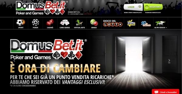 DomusBet Italia