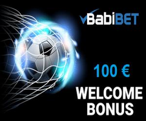 Babibet bonus