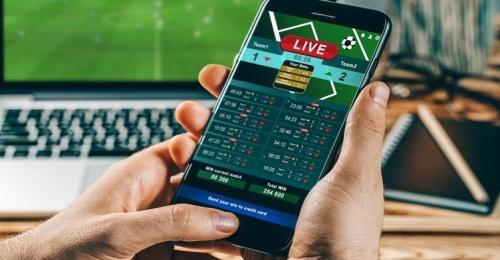 Rabona app scommesse mobile, scommesse sul mobile