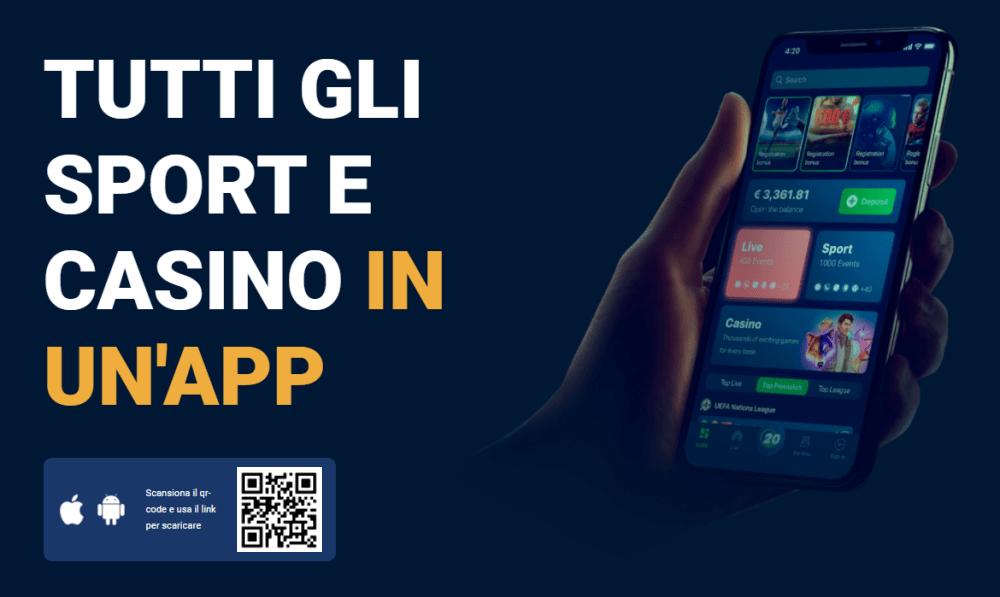 20bet app